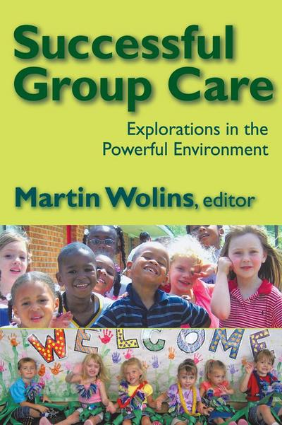 Successful Group Care