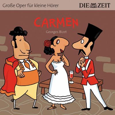 Carmen (ZEIT-Edition)