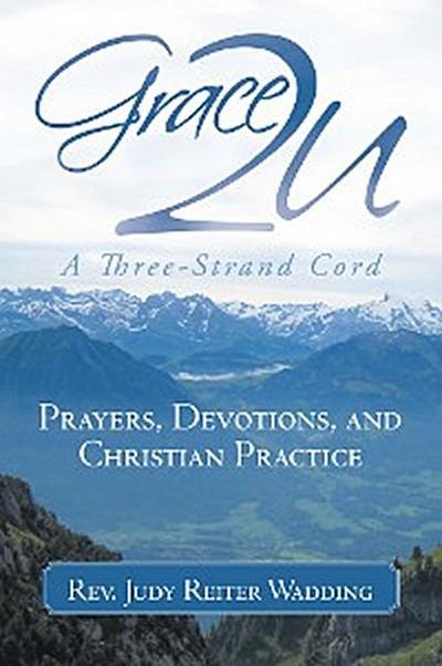Grace2u  a Three-Strand Cord