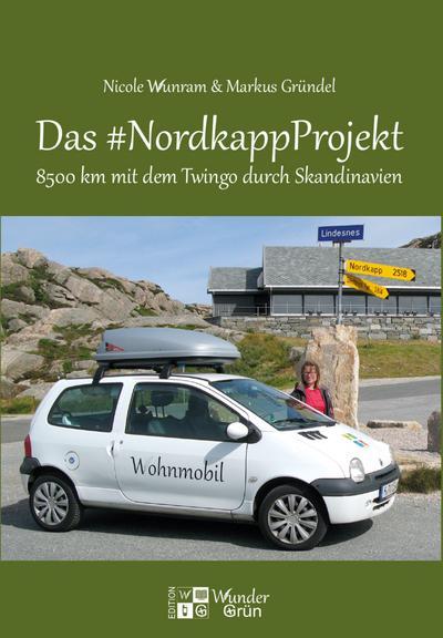 Das NordkappProjekt