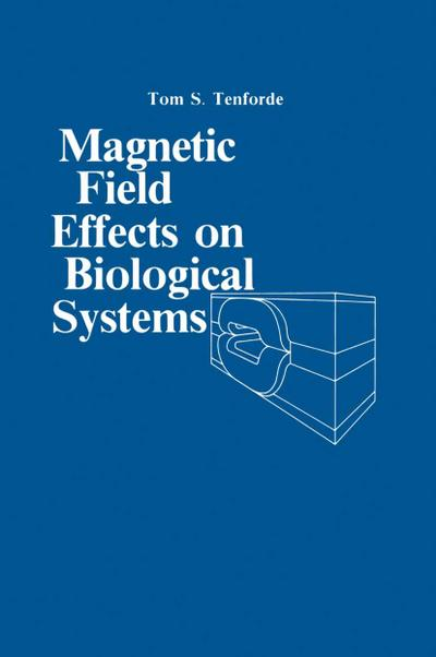 Magnetic Field Effect on Biological Systems