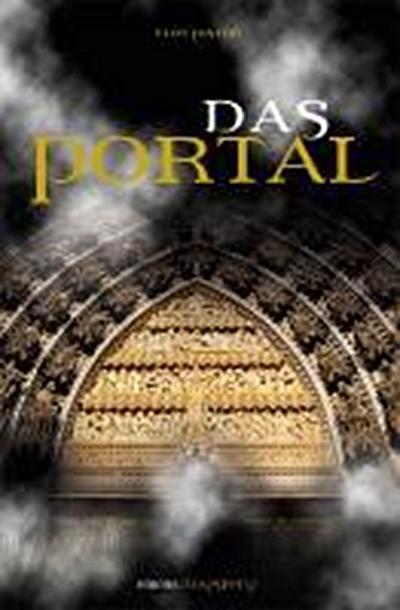 Das Portal   ; emons: mystery ; Deutsch;  -