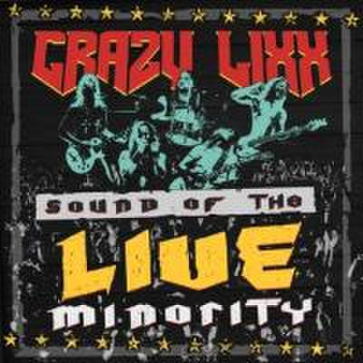 Sound Of The Live Minority
