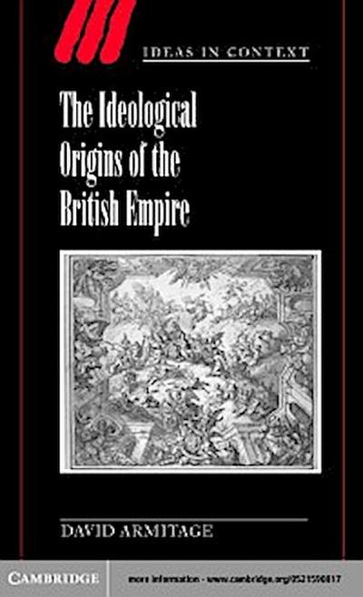 Ideological Origins of the British Empire