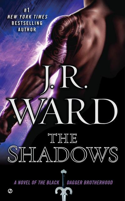 Black Dagger 13. The Shadows