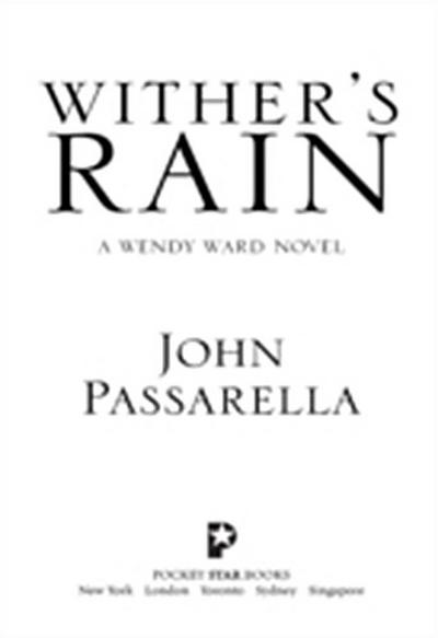 Wither's Rain