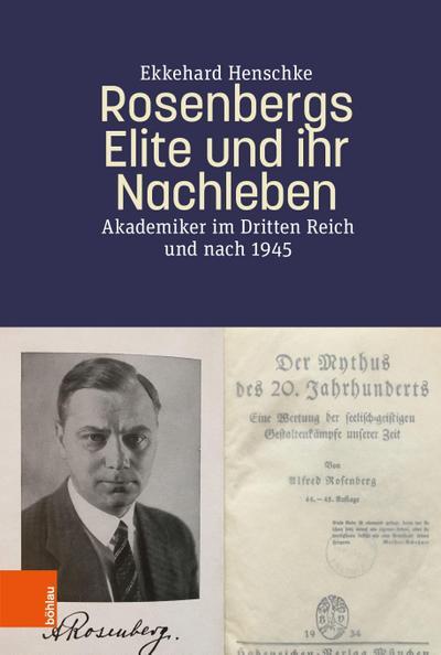 Rosenbergs Elite und ihr Nachleben
