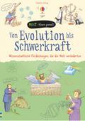 Von Evolution bis Schwerkraft - Wissenschaftliche Entdeckungen, die die Welt veränderten