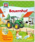 WAS IST WAS Junior Band 1. Bauernhof; Frühlin ...