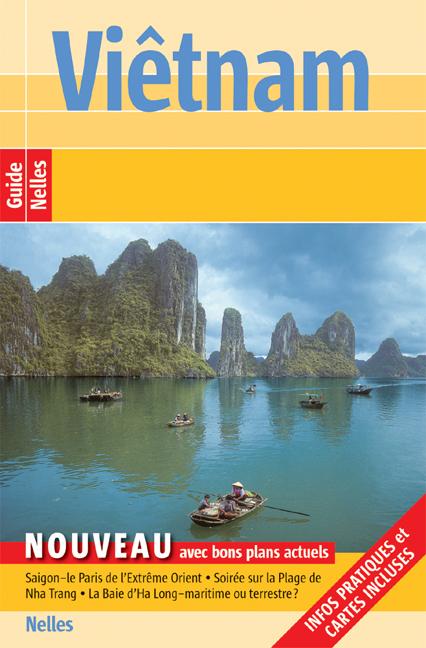 Klaus Bergmann / Nelles Guide Viêtnam /  9783865743572