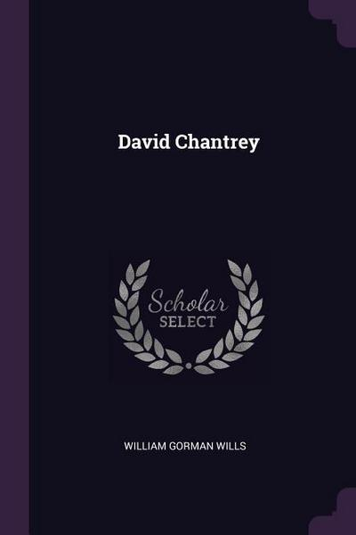 David Chantrey