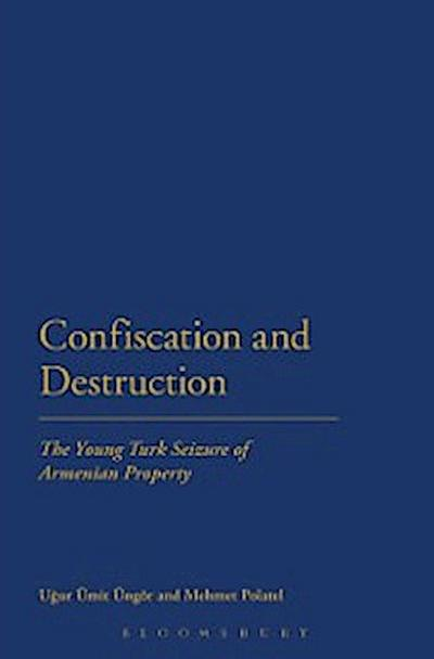 Confiscation and Destruction
