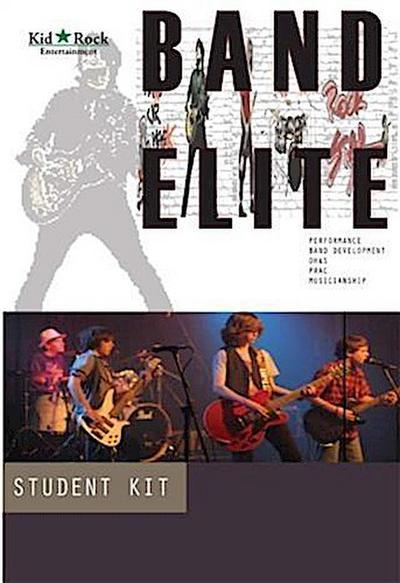 Band Elite - Student Kit