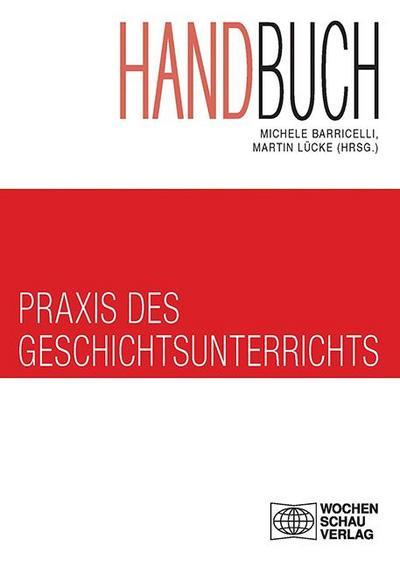 Handbuch Praxis des Geschichtsunterrichts 2 Bde