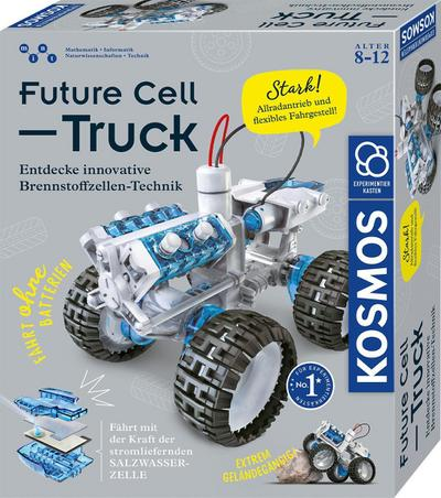 Future Cell-Truck