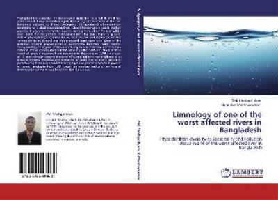Limnology of  one of the worst affected rivers  in Bangladesh