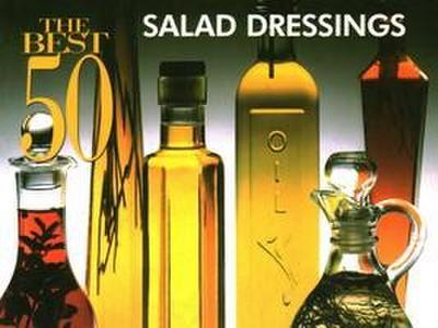 Best 50 Salad Dressings