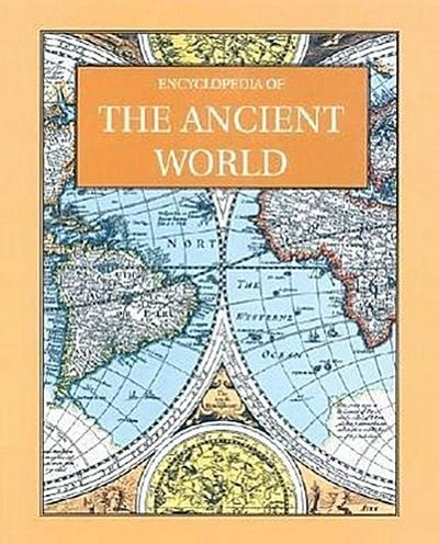 Encyclopedia of the Ancient World: 0