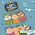 Schiefe Märchen und schräge Geschichten (CD)