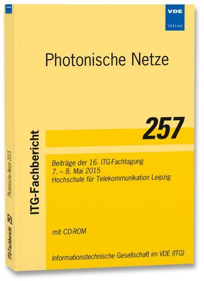 ITG-Fb. 257: Photonische Netze