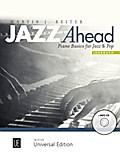 Jazz Ahead - Lehrbuch. Mit CD