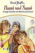 Hanni & Nanni, Band 11; Lustige Streiche mit Hanni und Nanni; Deutsch