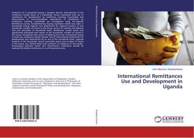 International Remittances Use and Development in Uganda