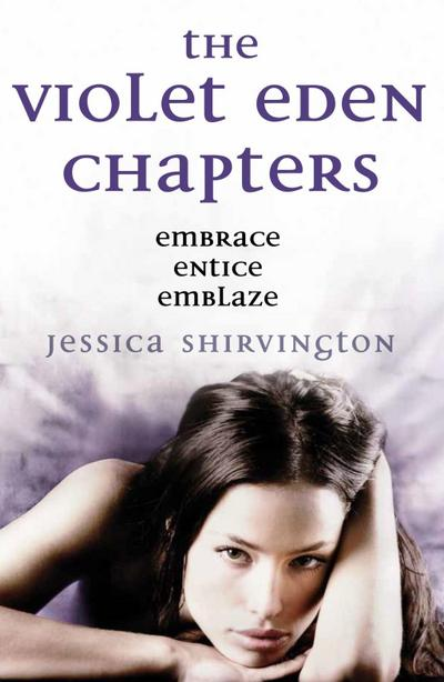 The Violet Eden Chapters