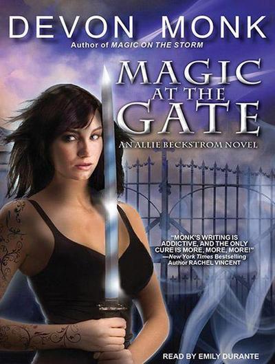 Magic at the Gate