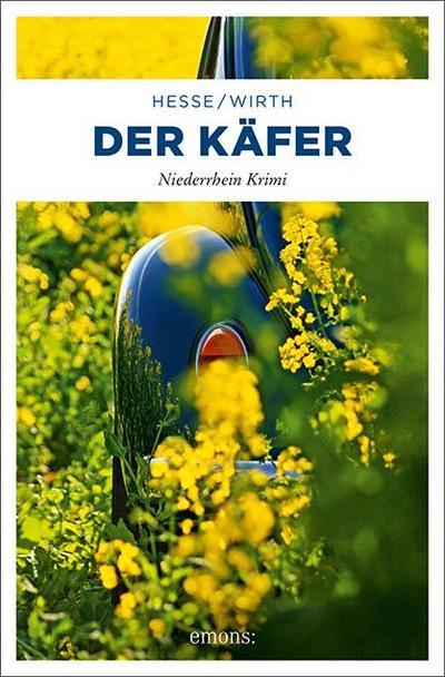 Der Käfer   ; Niederrhein Krimi ; Deutsch