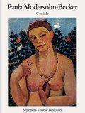 Paula Modersohn-Becker - Gemälde