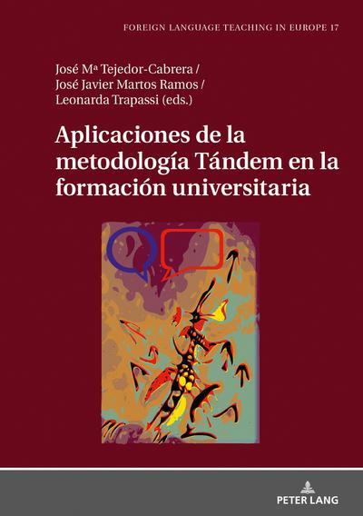 Aplicaciones de la metodología Tándem en la formación universitaria