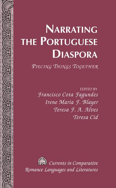 Narrating the Portuguese Diaspora