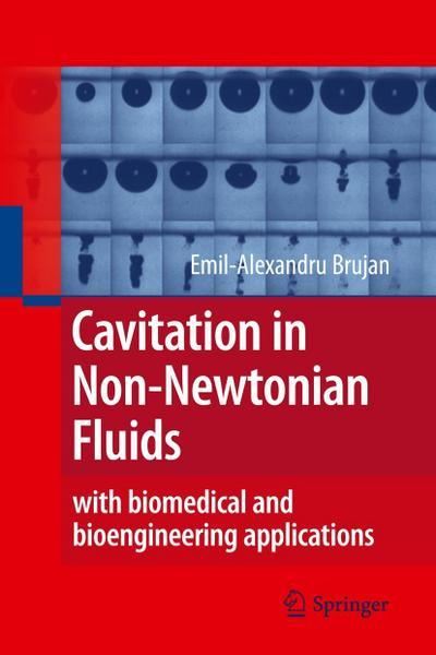 Cavitation in Non-Newtonian Fluids