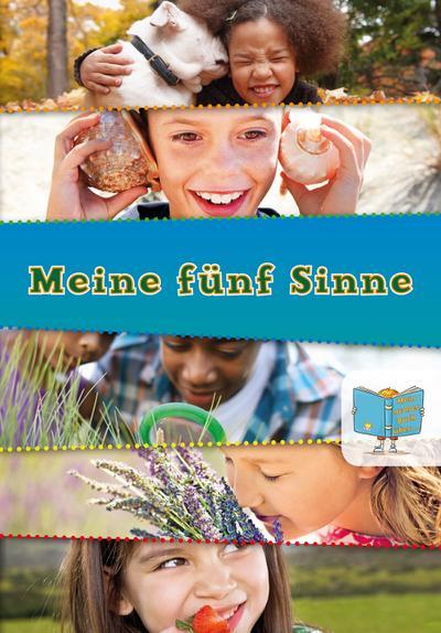 Mein großes Buch über Meine fünf Sinne
