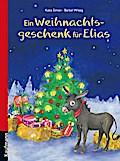 Ein Weihnachtsgeschenk für Elias