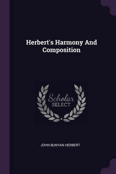 Herbert's Harmony and Composition