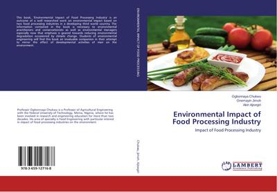 Environmental Impact of Food Processing Industry