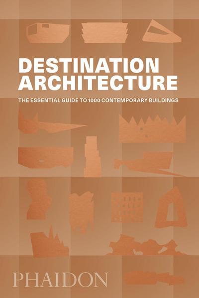 Destination: Architecture