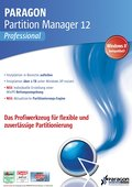 Partition Manager 12 Professional