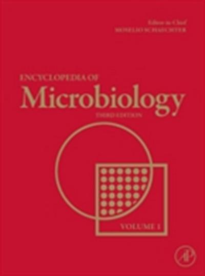 Encyclopedia of Microbiology