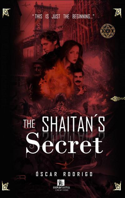 Shaitan's Secret
