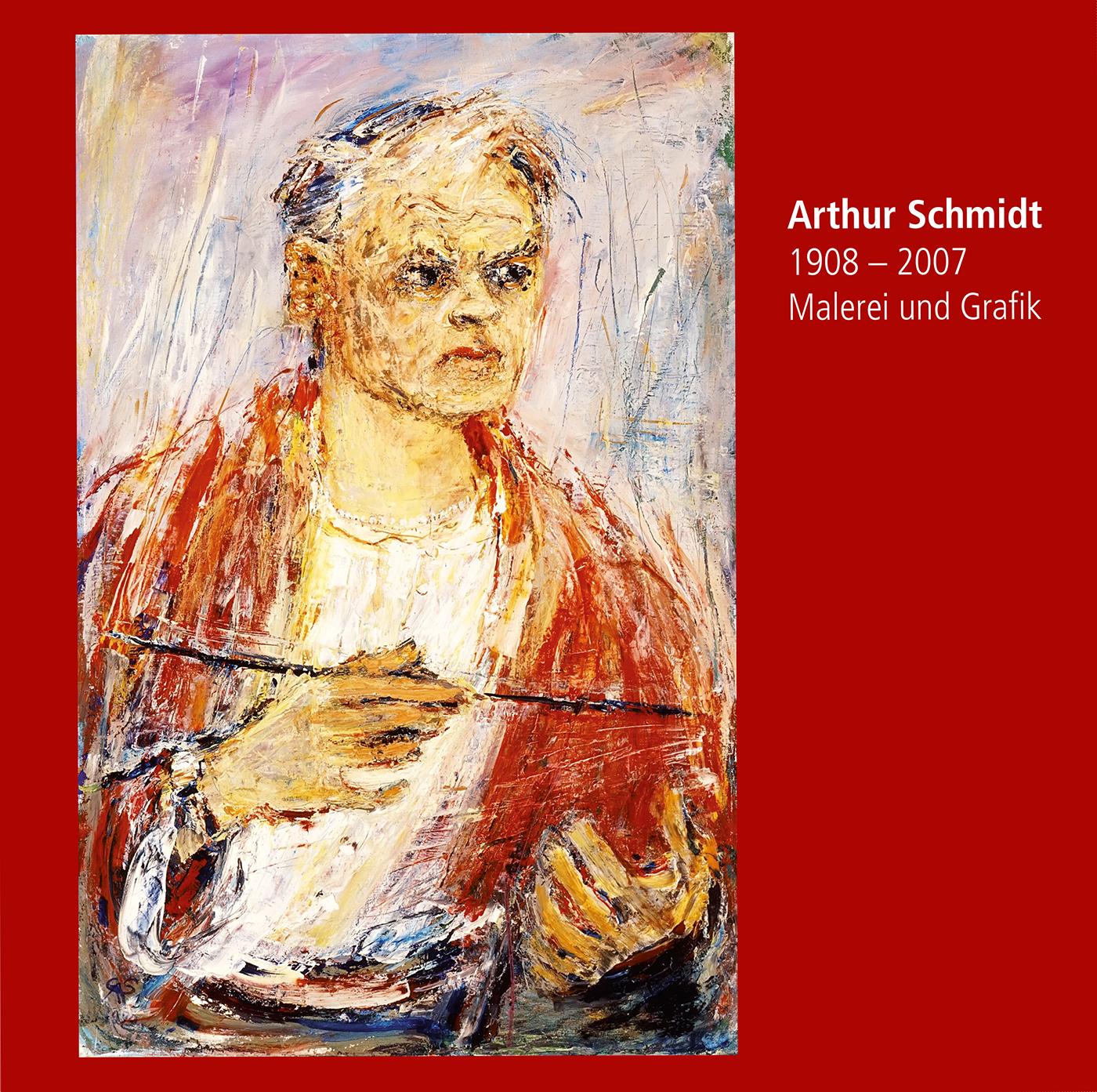 Arthur Schmidt - Petra Hoffmann -  9783896885753