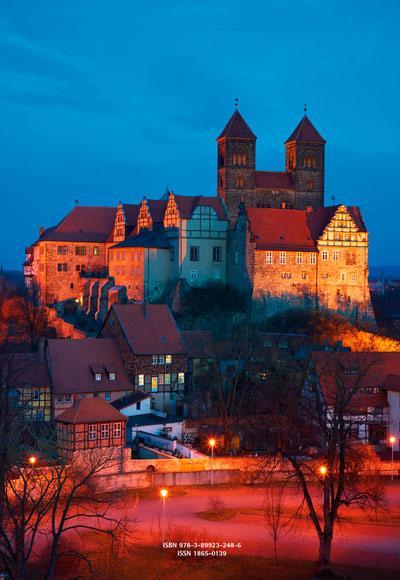 Quedlinburg - Aus dem Tagebuch einer Tausendjährigen