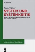 System und Systemkritik