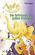 Agatha, ein Pony mit Spürnase, Band 05; Das Geheimnis des gelben Elefanten; Deutsch; 35 schw.-w. Abb.