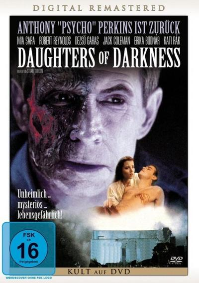 Daughters of Darkness Remastered