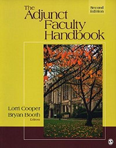 The Adjunct Faculty Handbook