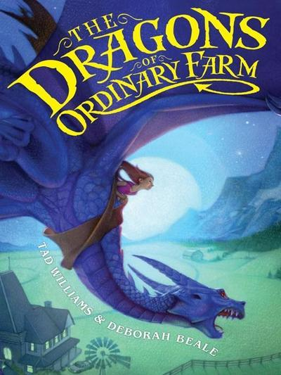 Dragons of Ordinary Farm