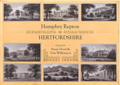 Humphry Repton in Hertfordshire